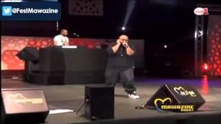 Don Bigg & Masta Flow Live @ Festival Mawazine 2013