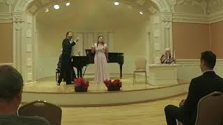 """G. VERDI – """"Pakelkime taurę linksmybių"""" iš operos """"Traviata"""""""