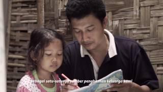 CSR Bedah Rumah with Lazis Sabilillah