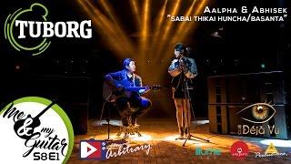Sabai Thikai Huncha/Basanta - Astha Tamang Maskey/JPt Rockerz(Cover) | Aalpha & Abhisek | S8E1