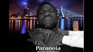 Roya2Faces - Paranoia(prod. By JiandroBeats)