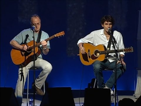 John Mayer - 2408 - Private Acoustic Show in The Bahamas w Robbie McIntosh - [Full ShowNewRare]
