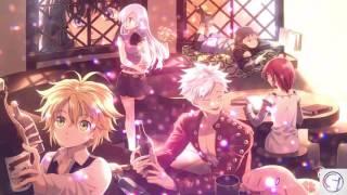 『CLASSIC』 - MUCC Lyrics Nanatsu no Taizai: Seisen no Shirushi [七つの大勢]