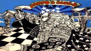 Pappo's Blues - Volumen 3 (1973) [Disco completo]