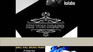 Kri yon drapo ..collabo.well full studio