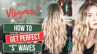 "The Perfect ""S"" Waves Tutorial 