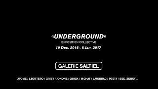 #CUBE-IT AtOme x Galerie Saltiel