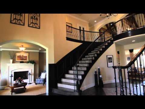Grand Homes Hamptons Model