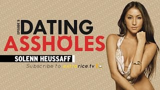 Solenn Heussaff on The Cave Ep 5: Dating Assholes