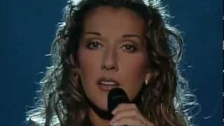 Celine     Dion     --   The   Power   Of   Love   [[  Official    Video   Live  ]]  HQ