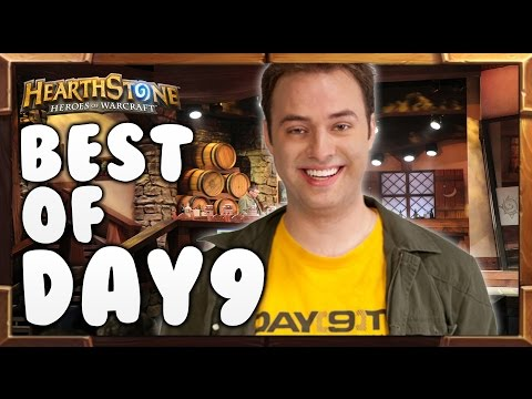 Best of Day9 - Funny Hearthstone Highlights