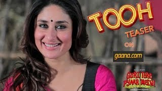 Gori Tere Pyaar Mein  Tooh Gaana Exclusive Teaser Feat Kareena Kapoor