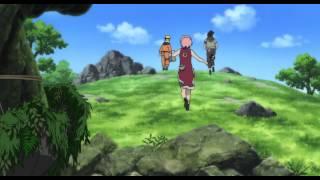 Naruto : La légende de la pierre de Guelel (VF) - Bande Annonce