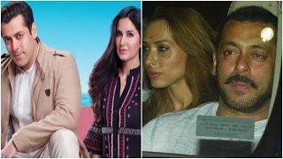 Katrina-Salman Sizzle In Their Photoshoot | Iulia Desperate To Marry Salman?