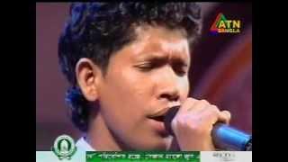 Nazrul Geeti Ami Jodi Arob Hotam By Ashraful Alam