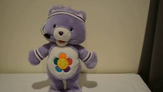 Care Bear Harmony Fit N Fun