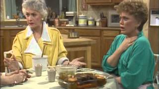 My Top 10 Golden Girls Moments