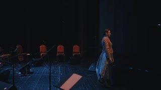 Manal Gherbi Concert Andalou & Zied Gharsa : teaser