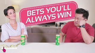 Bets You'll ALWAYS Win - Hack It: EP56