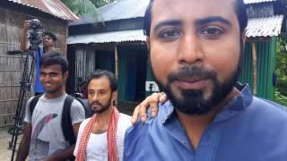 করিম বাউল এর ফাঁসি'র পূর্ব মূহুর্ত (কমলা সুন্দরী)
