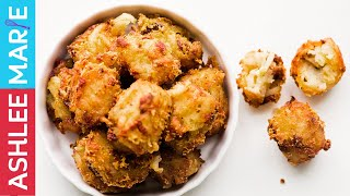 How to make bacon and cheese homemade tater tots