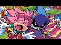 Download Video Download Sonic CD - Fan Film *Motion Comic* 3GP MP4 FLV