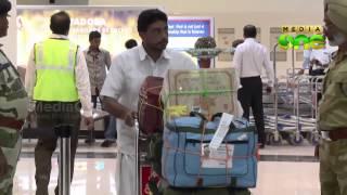 Partial shutdown of Calicut airport from June 1 - Weekend Arabia (Epi101 Part1)