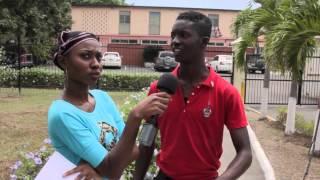 Fool Proof Episode 1 UWI Jamaica