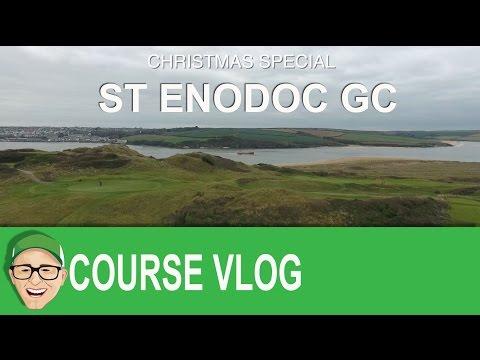 St Enodoc Christmas Special