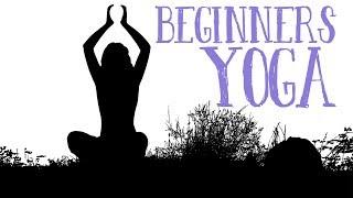 Yoga For Beginners - Yoga Poses Home Challenge #yoga