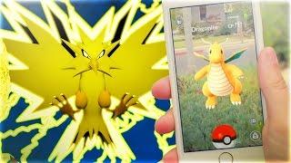 TOP 10 Rarest Pokemon in Pokemon GO! (Rare Pokemon To Catch In Pokemon Go)