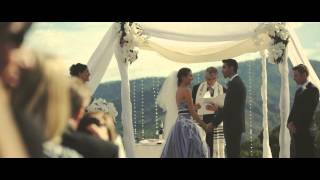 One Republic - All This Time (Wedding Music Video)