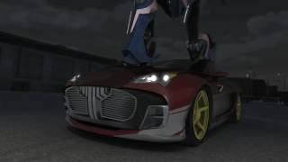 Transformers Prime - Episódio 11 - Parte 4 - Dublado