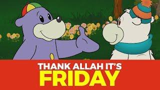 Zaky & Mowy Reminder about Fridays