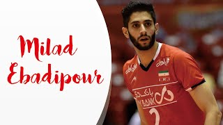 Awesome Spikes by MILAD EBADIPOUR (Iran)   2017