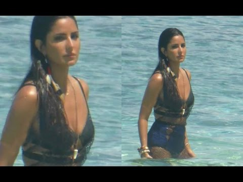 First look video of katrina Kaif in Vogue India magazine