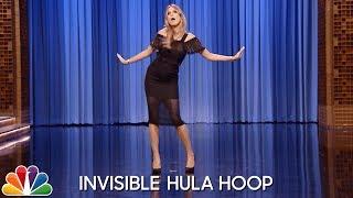 Dance Battle with Heidi Klum