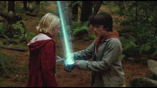 Bridge to Terabithia - trailer