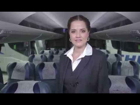 Transportes Chihuahuenses bienvenida