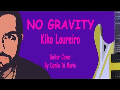 Xxx Mp4 NO GRAVITY By Kiko Loureiro Danilo Di Mario Cover 3gp Sex