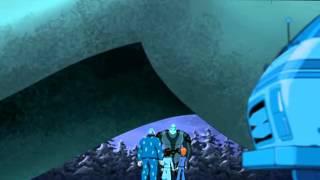 Ben 10 - Preview - Ben 10: The Secret of the Omnitrix
