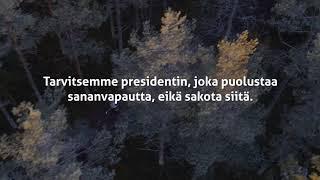 Onko ongelma vain siinä, että suomalaiset saattavat suuttua?