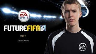 Future FIFA (Real-Life Video Game)