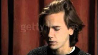 River Phoenix - Forever Young