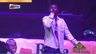 TFM-  Concert Dip doundou guiss au cices Fidak 2016 Integrale