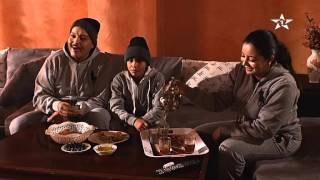 Film Marocain Stagir 2015   الفيلم المغربي السطاجير