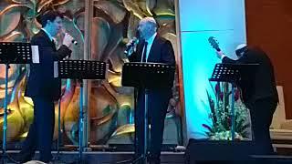 Musica Popurri de grandes compositores Judíos Argentinos