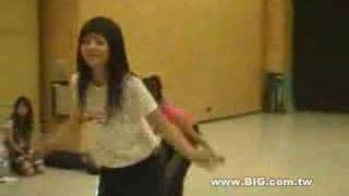 Ugirl 練舞課
