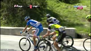 2 Джиро де Италия 2012 эт7 ч2 Giro de Italia 2012 et.7 p2