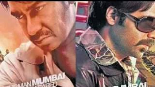 Tum jo Aye SONG film Once Upon A Time In Mumbai movie Rahat Fateh Ali Khan Tulsi Kumar